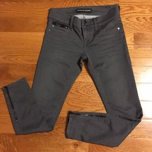 Express Ankle Jeans Size 4R